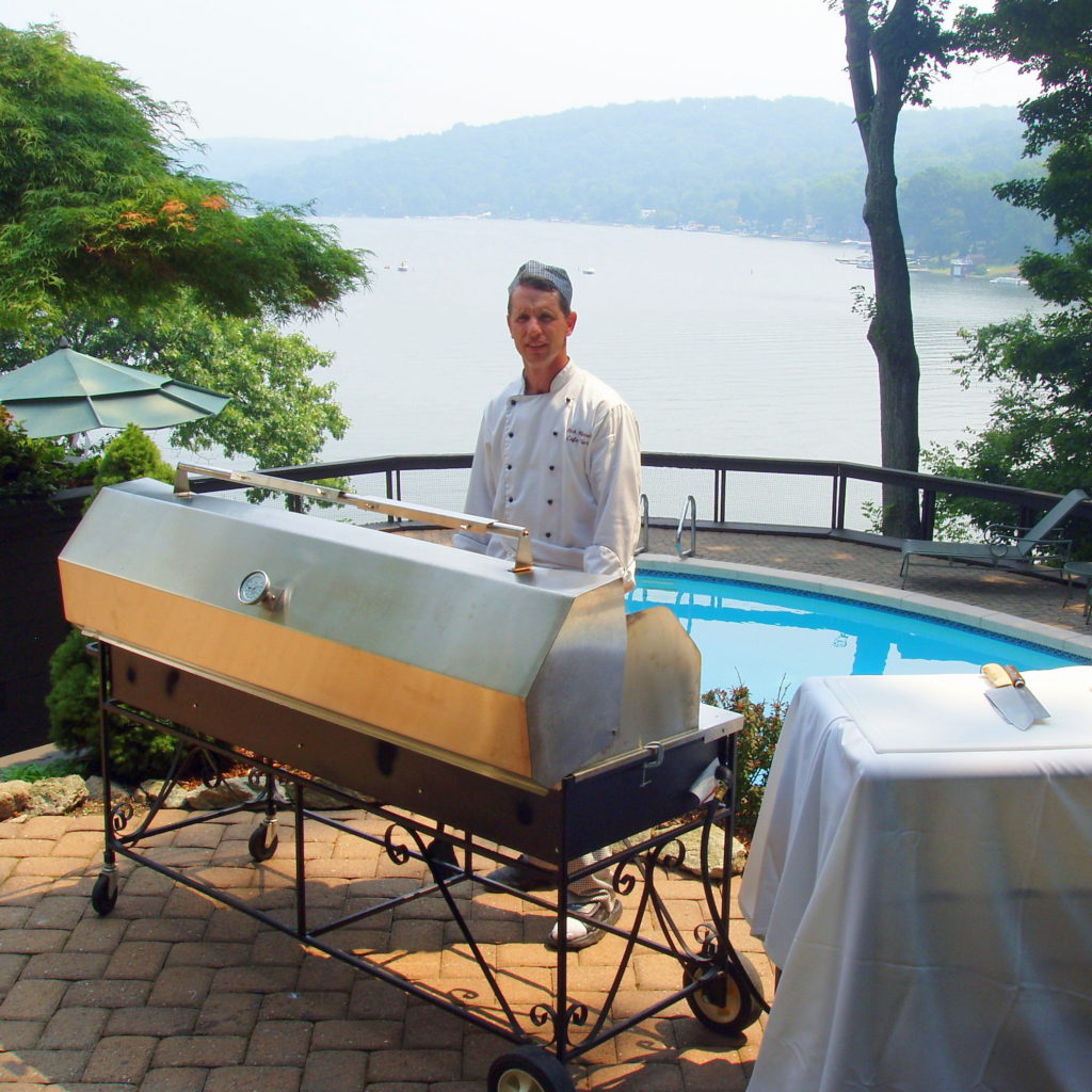 barbecue catering in north jersey