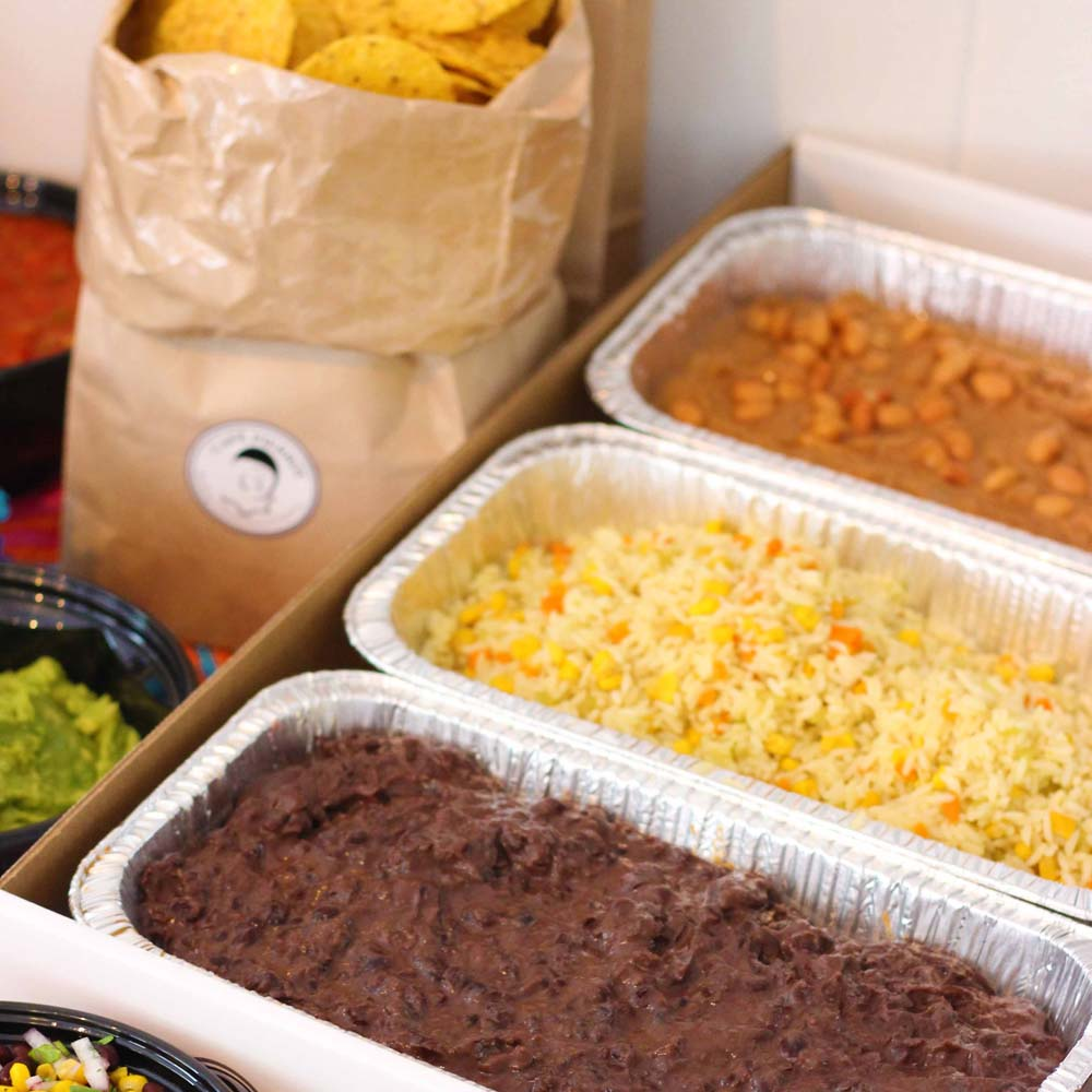 cinco de mayo taco tuesday catering by cafe pierrot in northern new jersey
