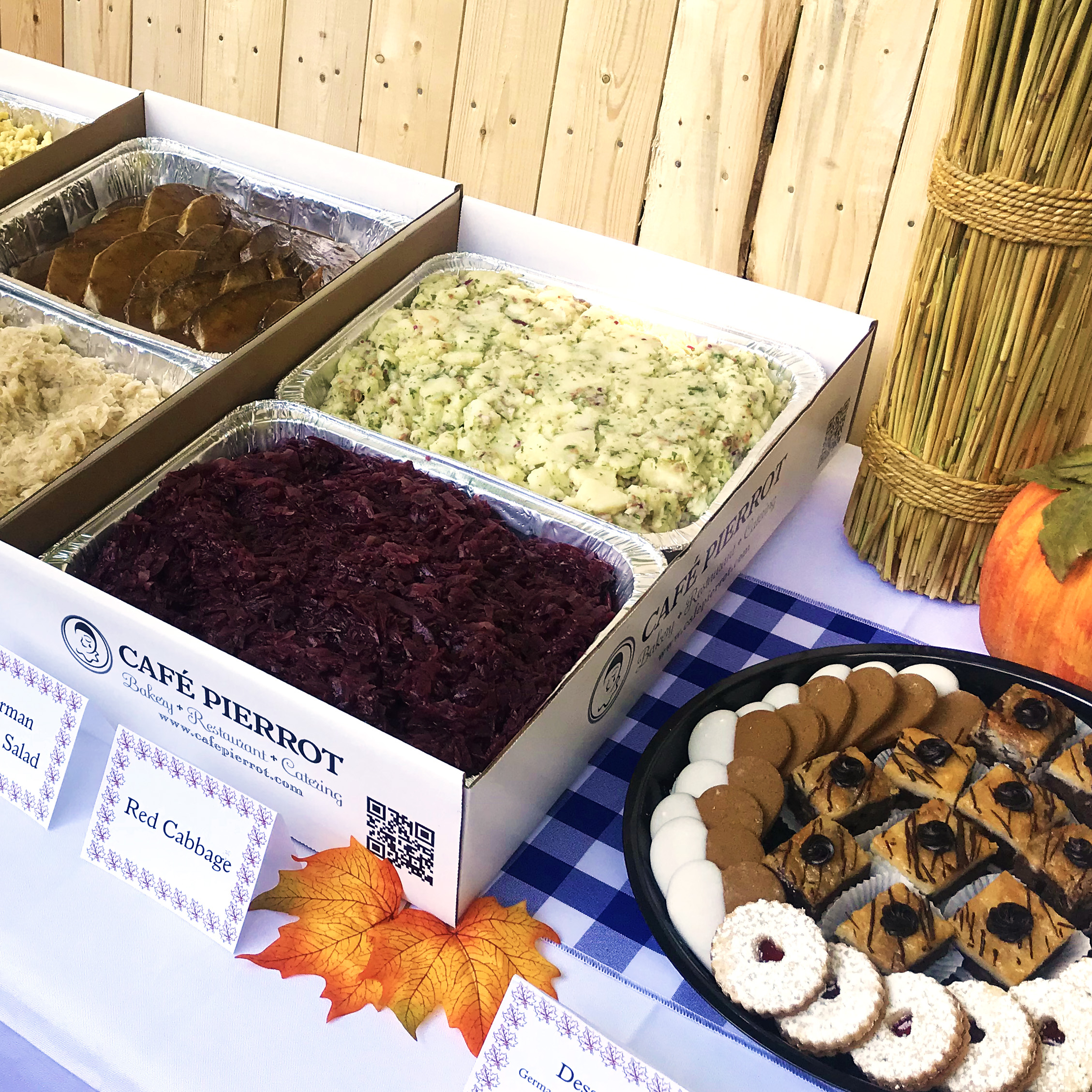 Oktoberfest DIY Catering For Delivery And Pickup In Sparta NJ